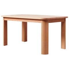 Trunk Dining Table by Sue Skeen for the New Craftsmen
