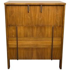 John Widdicomb High Dresser by Dale Ford