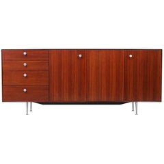 Thin Edge Cabinet by George Nelson for Herman Miller