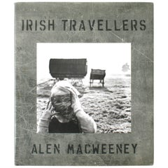 Irish Travellers by Alan Macweeney, Signed First Edition