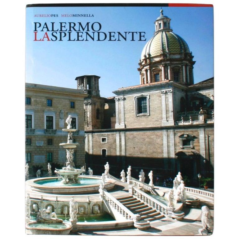 Palermo La Splendente by Aurlio Pes and Melo Minnella For Sale