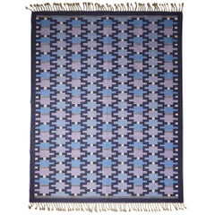 Rug Anonymous, Sweden, 1960s