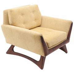 Adrian Pearsall Sculptural Lounge Chair