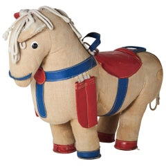 Horse by Renate Müller Therapeutic Toy