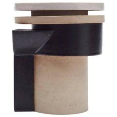 Sculptural Ceramic by Fritz Vehring