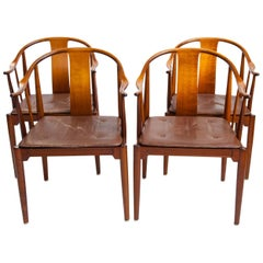 China Chairs by Hans J. Wegner
