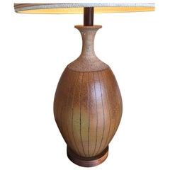 1960s, Table Lamp by Brent Bennett