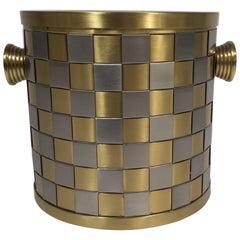Italian Designed Ice Bucket, 1970