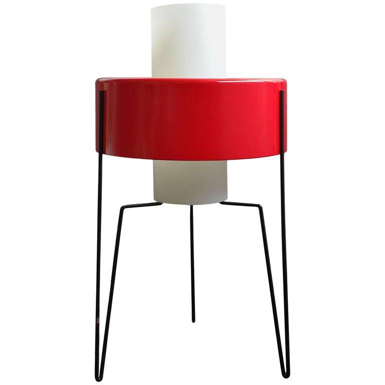 1950s, Stilnovo Table Lamp