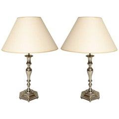Tabletop Lamps