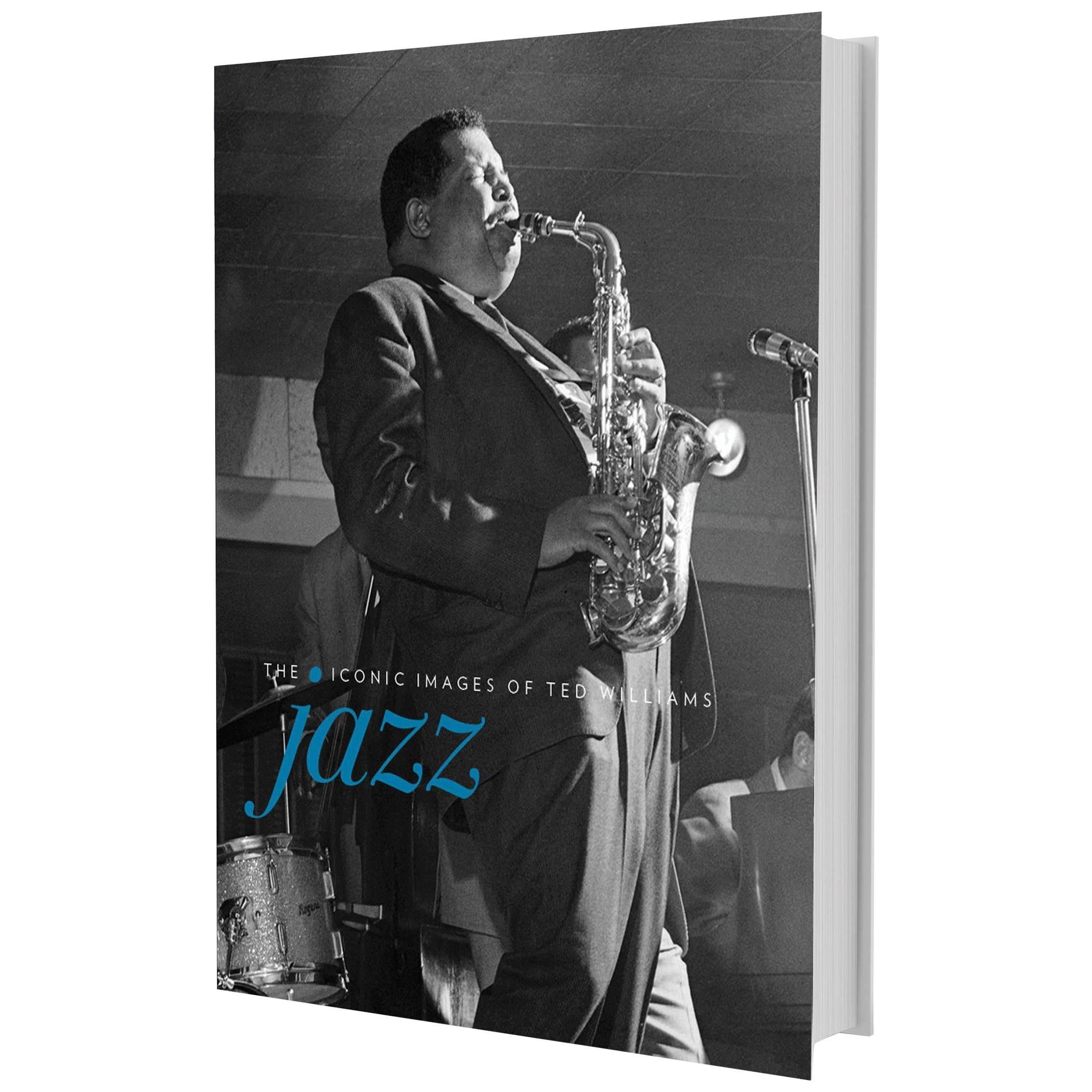 Jazz Iconic Edition Book