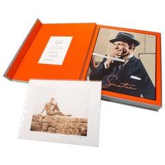 """""""Sinatra"""" Book"""