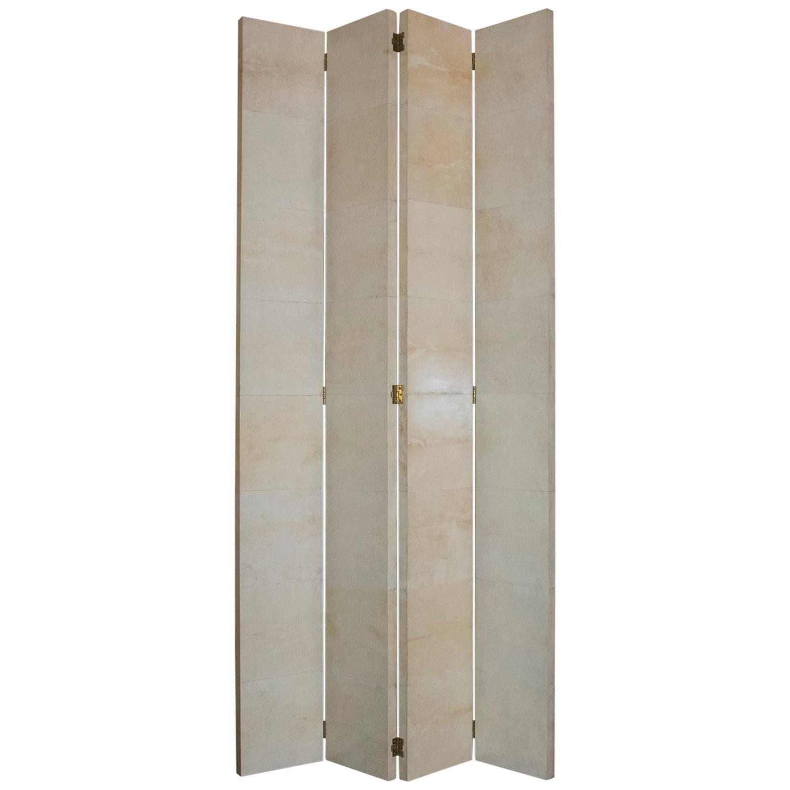 21st Century Parchment Screens