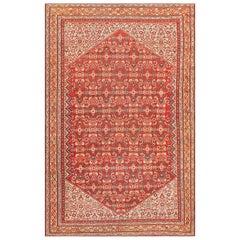 Fine Antique Persian Senneh Rug
