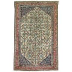 Antique Persian Ghashghai Carpet