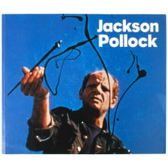 Jackson Pollock by Kirk Varnedoe and Pepe Karmel, First Edition