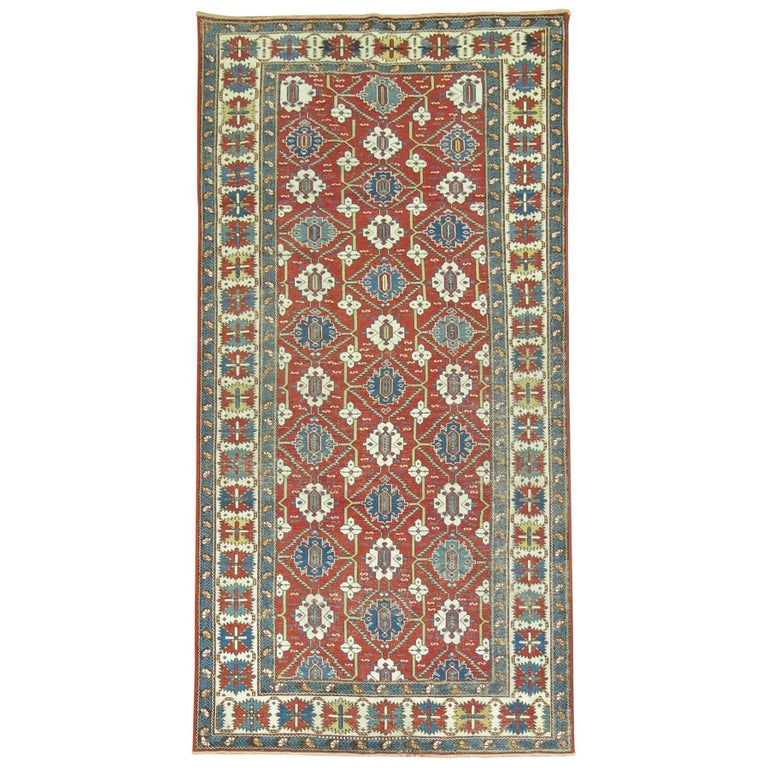 Antique Shirvan Rug For Sale At 1stdibs