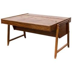 1960s, Clausen & Maerus Writing Desk for Eden