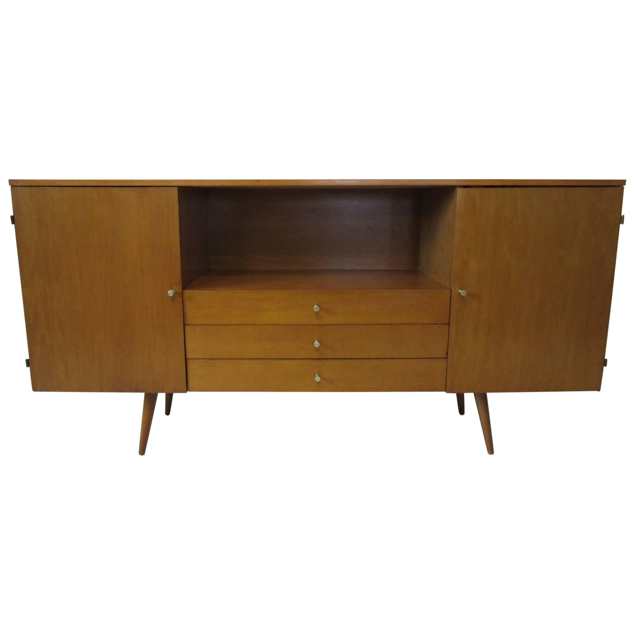 Paul Mccobb Credenza Or Server From The Planner Group For
