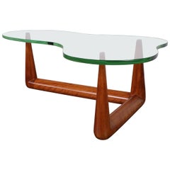 Coffee Table by T.H. Robsjohn-Gibbings for Widdicomb