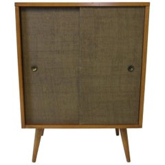 Paul McCobb Planner Group Small Credenza
