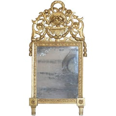 Antique Mirror, 1810