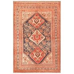 Antique Persian Ghashgai Rug