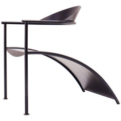 "1986 Philippe Starck ""Pat Conley 2"" Easy Chair for XO"