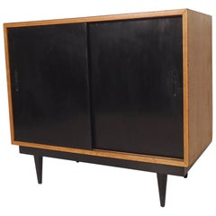 Small Vintage Modern Cabinet