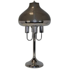 Italian Modern Table Lamp, 1970s-1980s