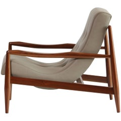 Lounge Chair by Adrian Pearsall for Craft Associates Inc.