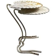 Salterini Leaf Lilly Pad Tables