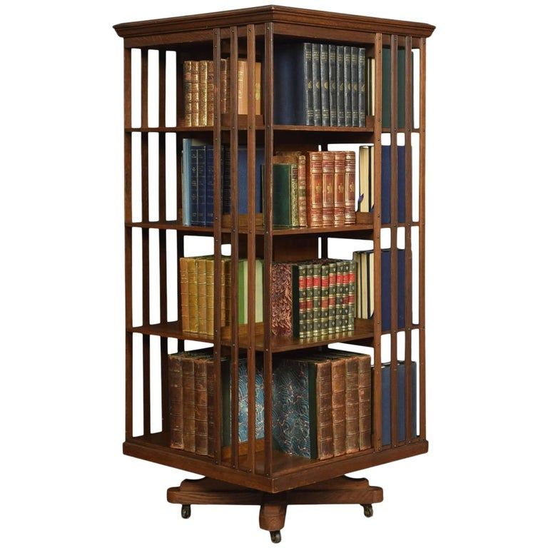 rosewood l indian past singapore collection colonial revolving british bookcase the cup product anglo perfect