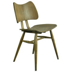 Vintage Midcentury Ercol Butterfly Chair