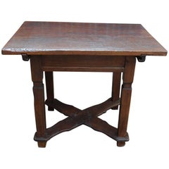 19th Century Pay Table
