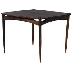 Mid-Century Modern Card Tables and Tea Tables