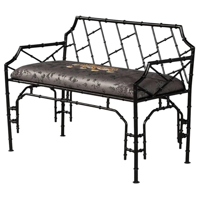 Chinoiserie Bench 28 Images Bamboo Chinoiserie Bench Furniture Furni20568 The Bamboo