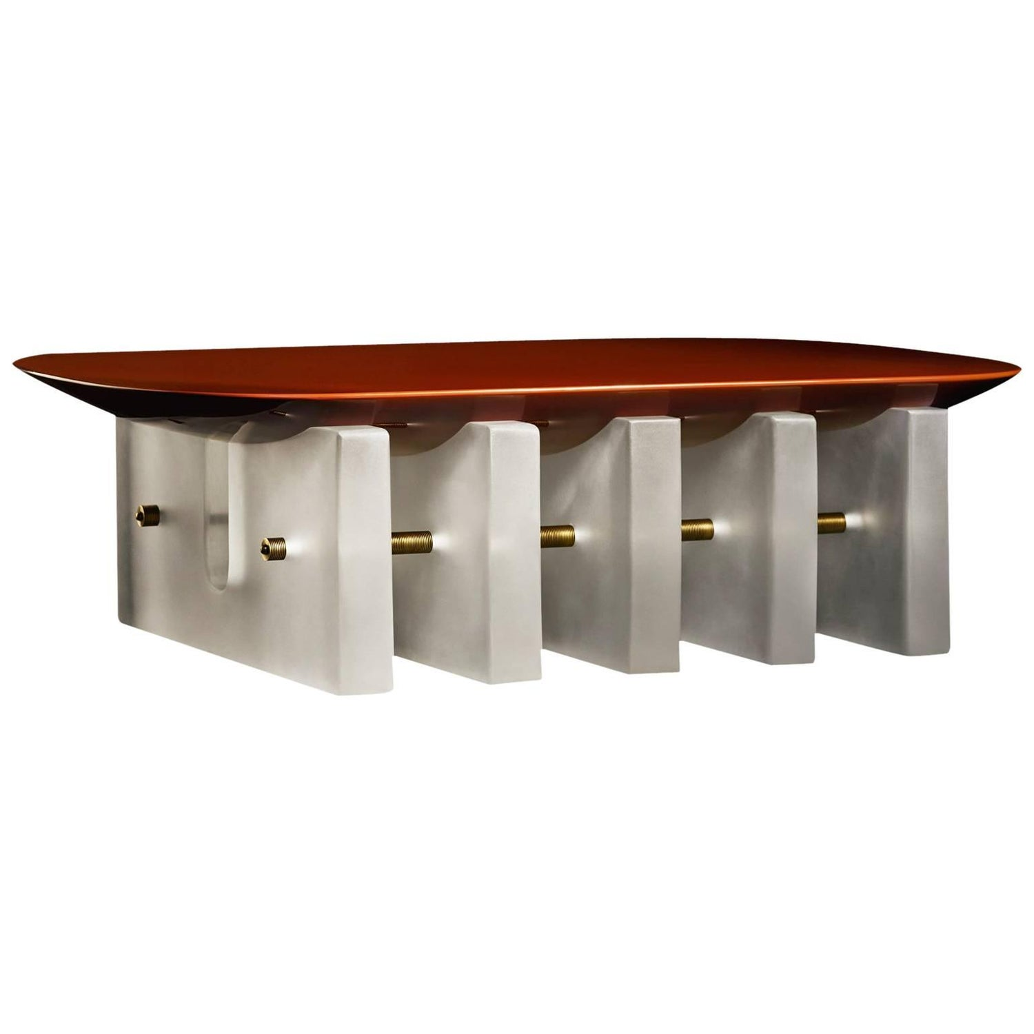 Lacquer Coffee and Cocktail Tables 257 For Sale at 1stdibs