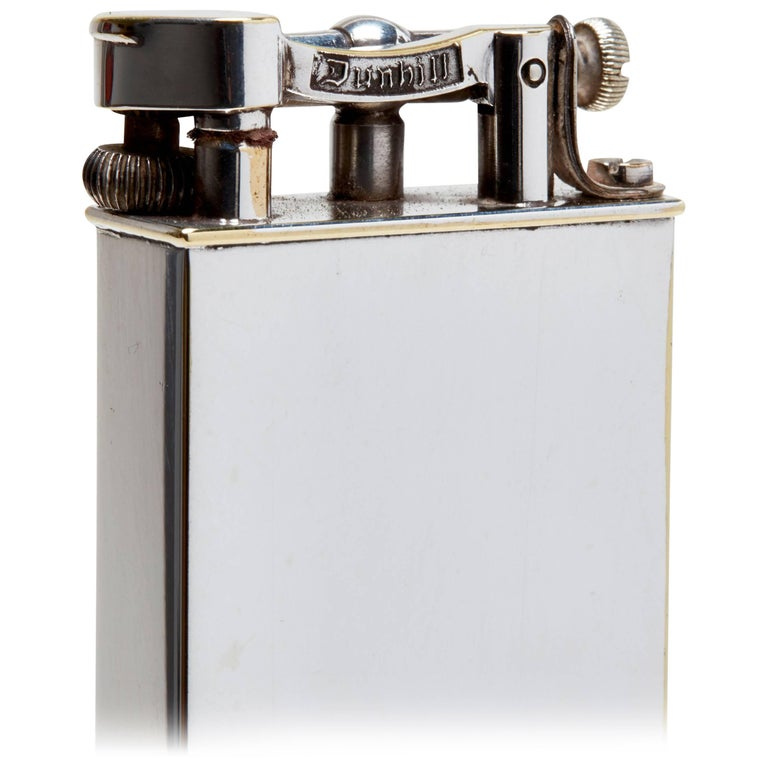 Dunhill Table Lighter