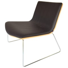 Alma Design Modern Amarcord Chair