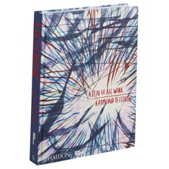 "Raymond Pettibon: ""A Pen of All Work"" Book"