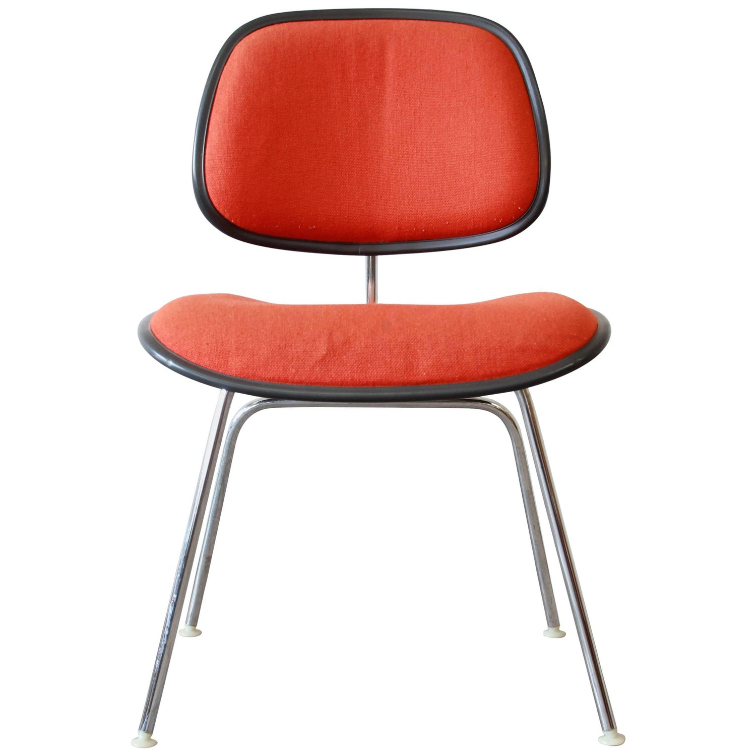 charles and ray eames dining room chairs 76 for sale at 1stdibs