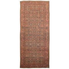 Early 20th Century Antique Persian Bakhshayesh Rug