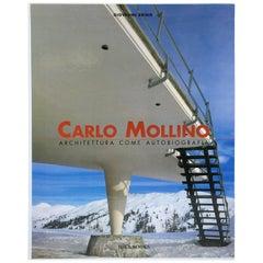 Carlo Mollino Architettura Come Autobiografia