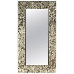 Pia Manu Mirror, 1980s