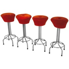 Vintage Barstools from 1960