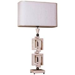 """AdHoc 3"" Flair Edition Marble Lamp"