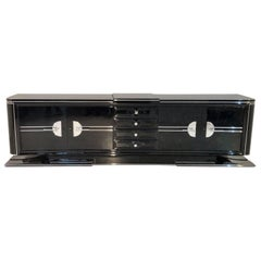 1920s Art Deco Sideboard from France - Special Holiday Pricing