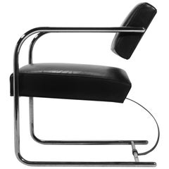 Richard Neutra Lounge Chair