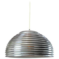 Saturno Pendant by Kazuo Motozawa for Staff Leuchten